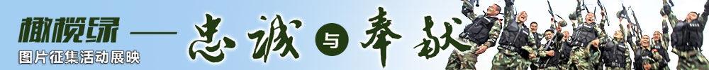 橄榄绿·忠诚与奉献
